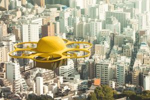 Home Drones